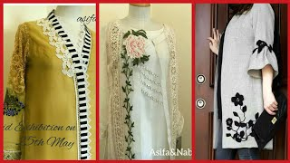 Eid Dress Designs For Girls 2019// stylish Traditional Dresses Designs Ideas For Eid