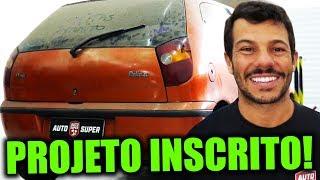 FIAT PALIO - Atendendo um pedido de Socorro de Inscrito! Manutenção Geral thumbnail