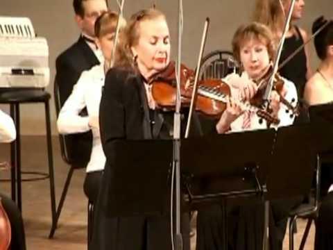 Vivaldi Orchestra - Svetlana Bezrodnaya