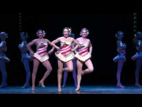 12 Days Of Christmas Feat Rockettes (45 Sec Clip) | Radio City Christmas Spectacular