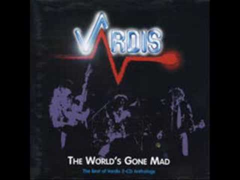 Vardis - If I Were King