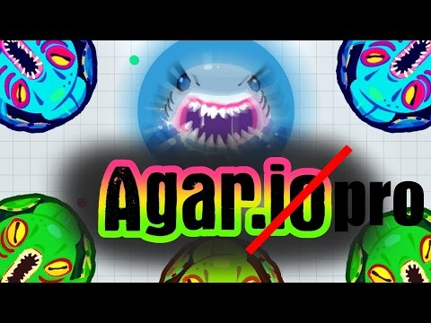 Agar.Pro Solo Experimental,Leap