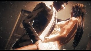 SO. FREAKING. WEIRD!! (Killer is Dead Gameplay - Intro Xbox 360/PS3 HD)