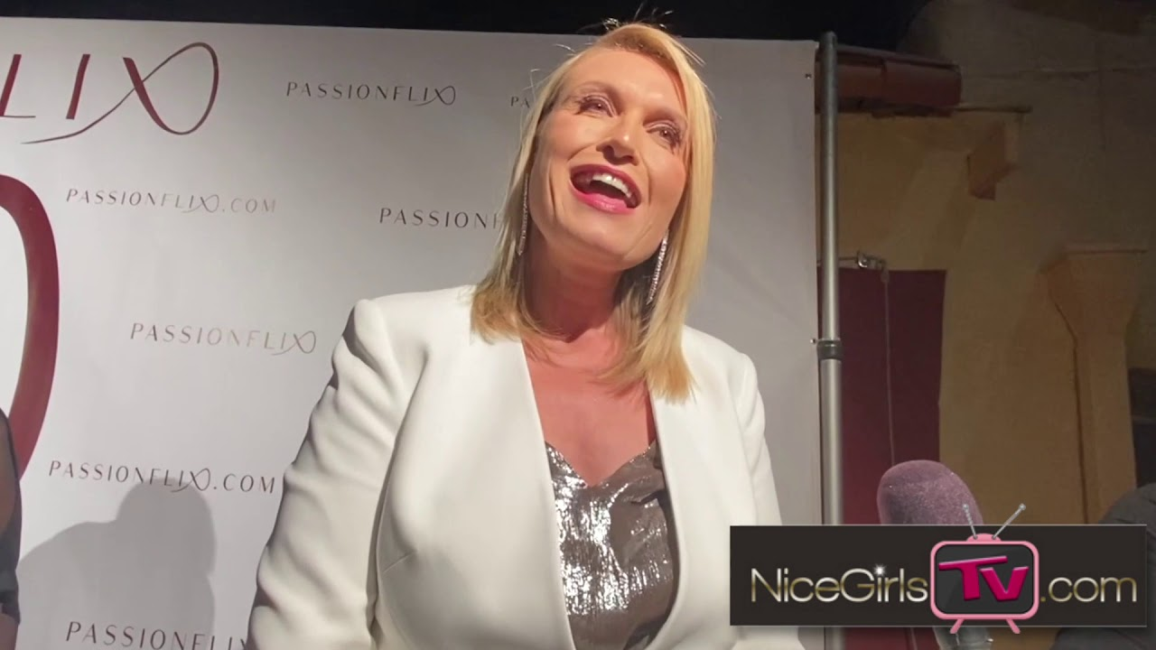 Tosca Musk on what she loves about being the head of Passionflix.