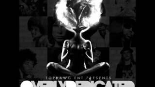 Kendrick Lamar ft.Alori Joh-Heaven & Hell Instrumental (Tommy Black)