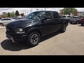 2017 RAM 1500 Denver, Littleton, Aurora, Parker, Colorado Springs, CO R1458