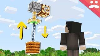 What if Chains Actually Worked in Minecraft?