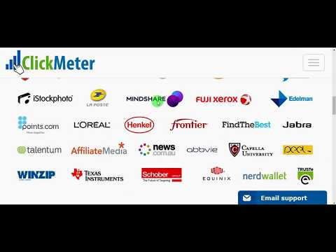Best site for professionals : affiliate tracking, conversion tracking, Link tracking #
