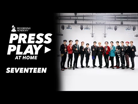 SEVENTEEN Performs A High-Octane Version Of