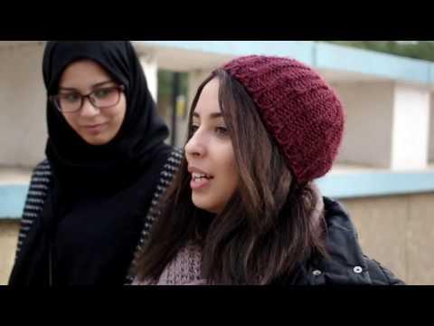 Harcèlement de rue: Deux filles «slament» leur quotidien !
