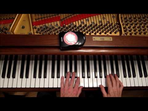 Jazz For Beginners:(Part 5), Easy Left-Hand Chords: