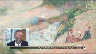 Paul Gaugin au musée de Pont-Aven - Entrée libre
