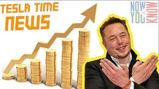 Elon Leaks: Q2 Biggest Ever?