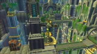 Ratchet and Clank: