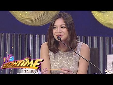 "It's Showtime: Kyla sings ""Miss You Most"""