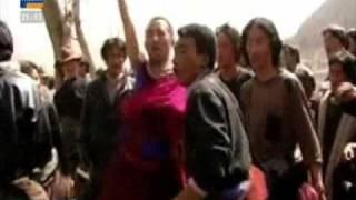 Tibet: China