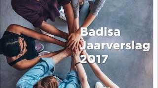 Badisa Jaarverslag  2017