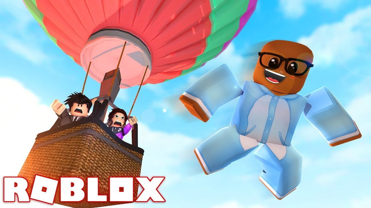 Becoming King Kong Roblox Gorilla Simulator Jumping Out Of A Hot Air Balloon In Roblox Roblox Adopt Me Update Jonesgotgame Let S Play Index