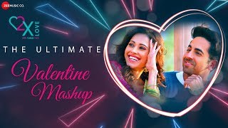 The Ultimate Valentine Mashup | Sreejith Vijayan | ZEE 5