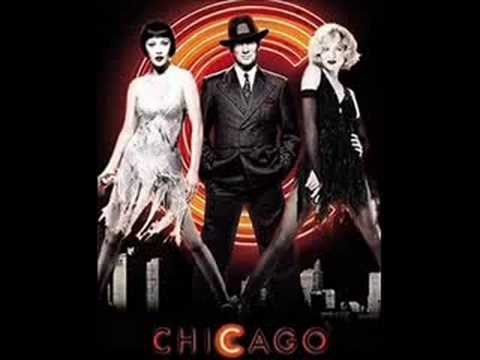 Chicago (2002) - All I Care About (Is Love)