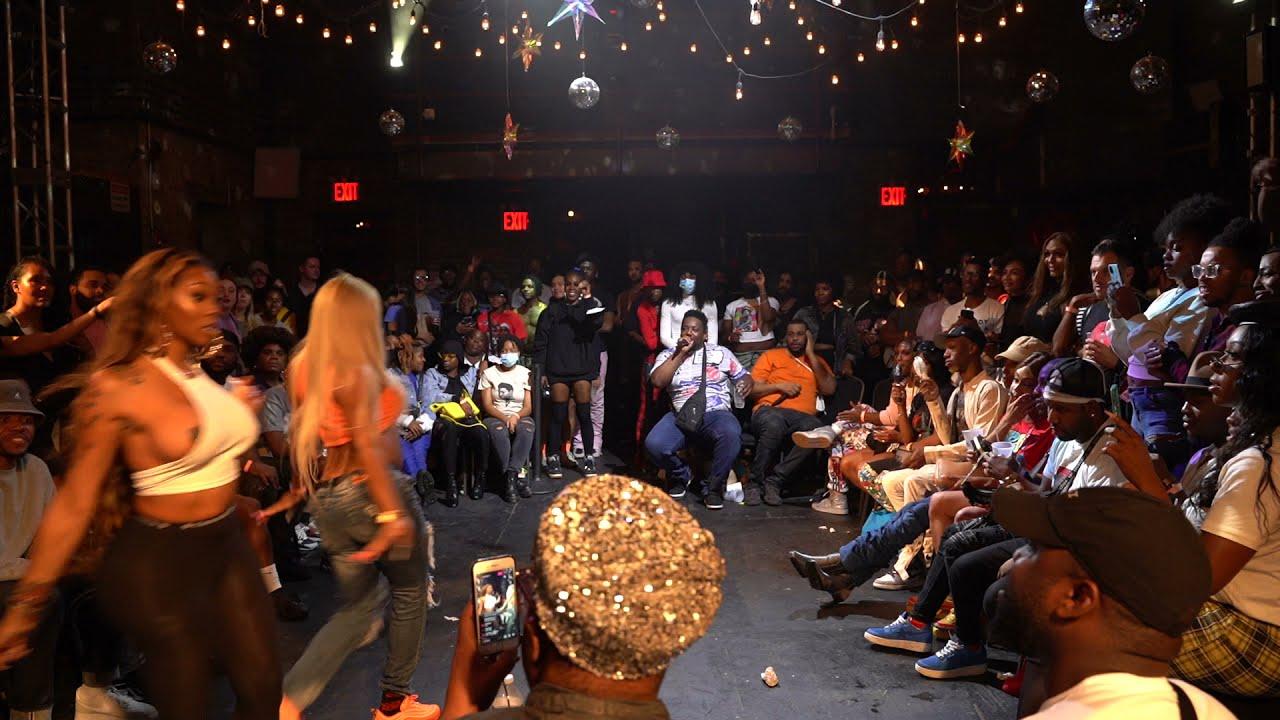 Download Tag Team Legendary Performance 10s OTA NYC September 21