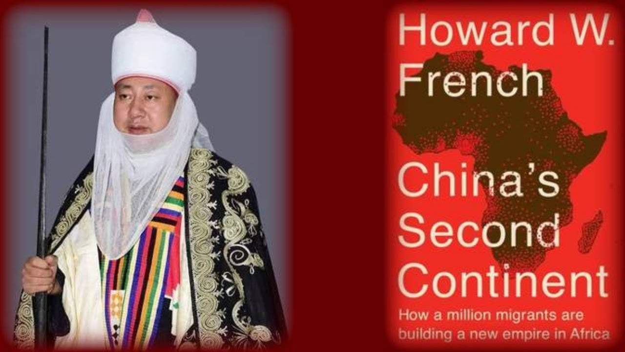 Nigeria Installs Its First Chinese Chief in Kano State Region