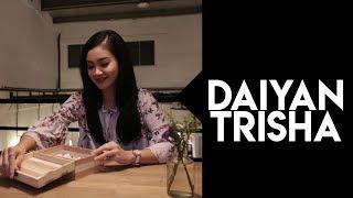 HABISKAN LIRIK bersama Daiyan Trisha