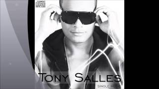 AMOR E SORTE [ TONY SALLES ] SINGLE MUSIC
