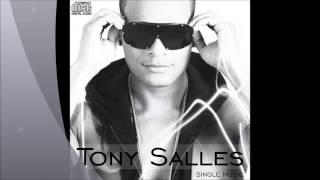 AMOR E SORTE [ TONY SALLES ] SINGLE MUSIC