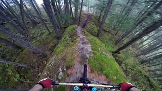 GoPro: Steve Storey - Roca Verde 9.19.15 - Bike