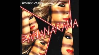 "Bananarama The Runner (Buzz Junkies 12"" Mix)"