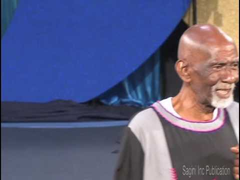"Newlife Natural : Dr Sebi Returns, Nassau Bahamas BFM Health Seminar ""vol 2 """