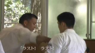 新極真会福島県支部の2010秋季昇級審査会が、9月5日に福島本部道場で行...