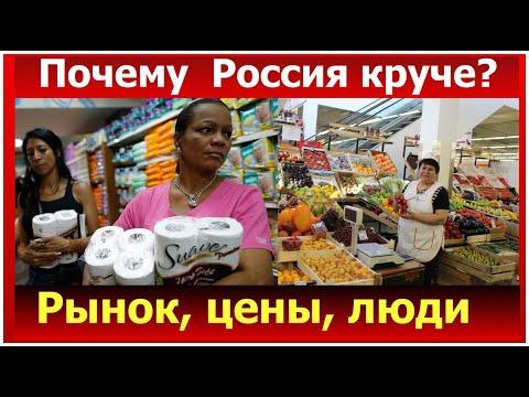 РЫНОК В РОССИИ ЦЕНЫ ОБЗОР