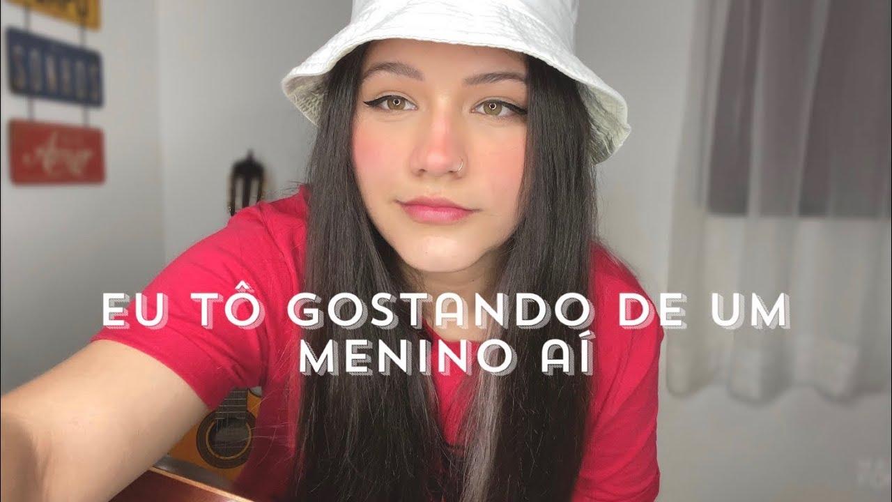 Eu Tô Gostando De Um Menino Aí - Carol & Vitoria | Bia Marques (cover)