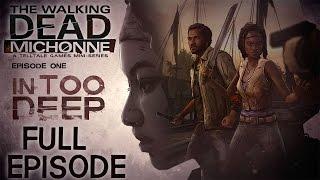 The Walking Dead: Michonne - Let