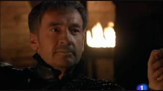 Trailer para los amantes del antagonista: Hernán, el comisario (Águila Roja)