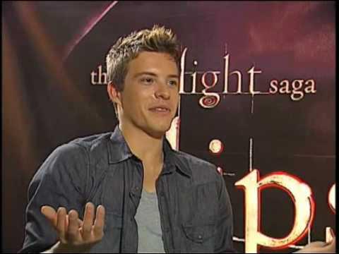 Xavier Samuel: The Twilight Saga: Ese