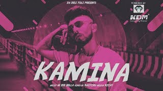 M-Zee Bella | Kamina |  | DA DESI TOLI |