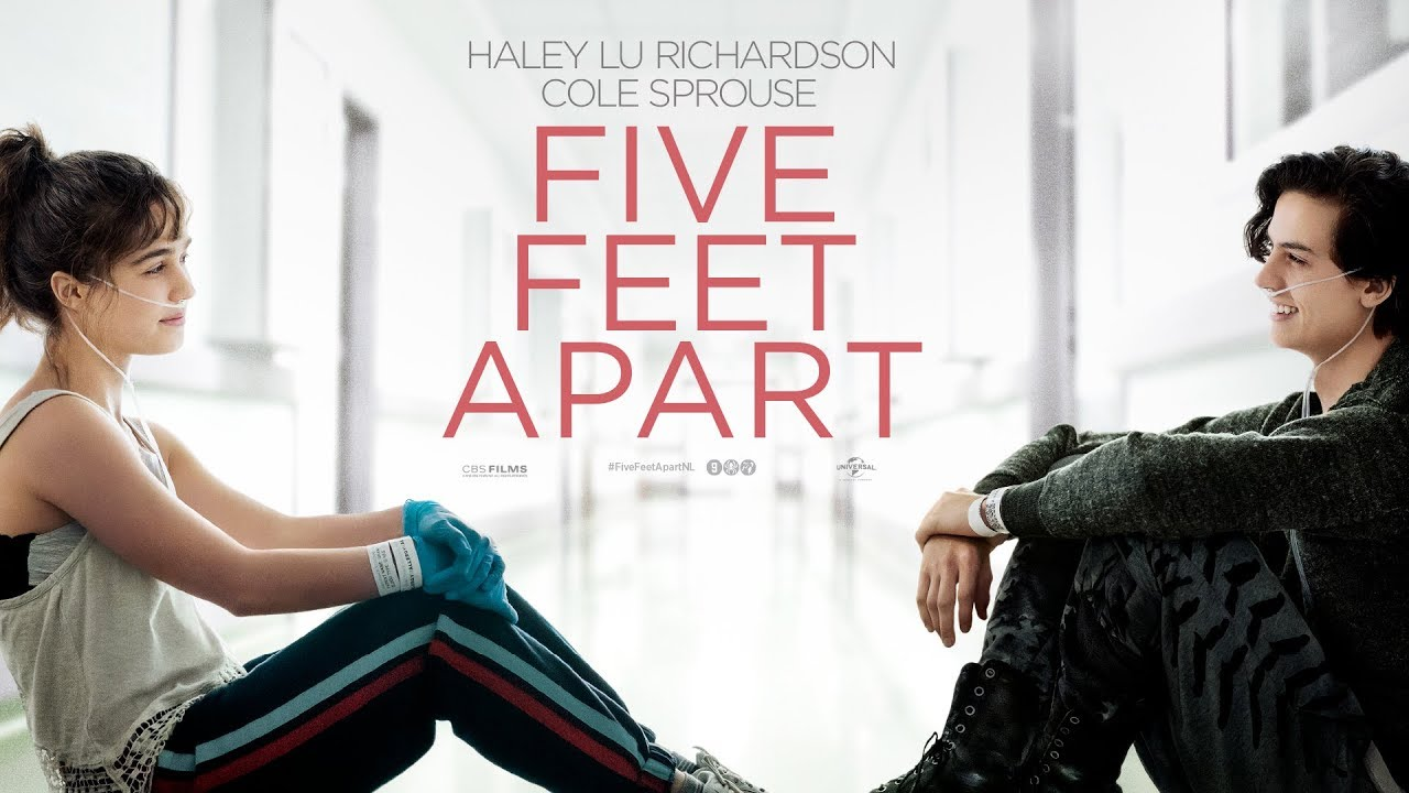Download Five Feet Apart | Trailer