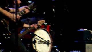 Band Intro & Boy Band Banter - David Cook & the Anthemic - Pechanga Dec 30th