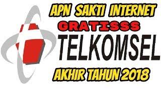AJIBB!!! APN Sakti Trik Internet Gratis Telkomsel Terbaru