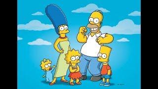 Simpsonai Tiesiogiai (27 Sezonas)