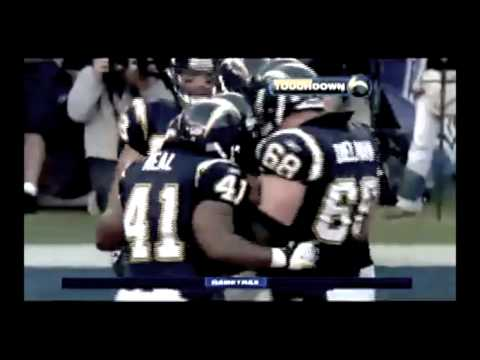 LT TRIBUTE Memory SONG | Ladainian TOMLINSON Retirement from NFL | San Diego Chargers