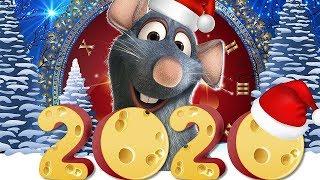 Новогодние приколы Смешное видео Funny Videos 7