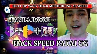 Cara Pasang Speed Domino Qq Pakai Gg Tanpa Root Youtube