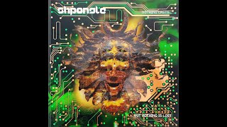 Watch Shpongle Botanical Dimensions video