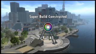 Building the Fabulous Ferris Wheel in LEGO City Undercover