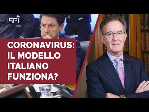 Coronavirus: il modello italiano funziona?