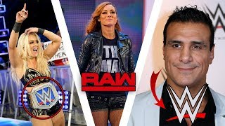 10 Post-WrestleMania 35 Plans We Hope Are FALSE